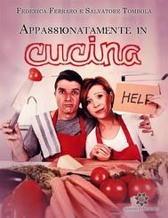 Appassionatamente in Cucina - copertina