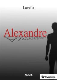 Alexandre - copertina