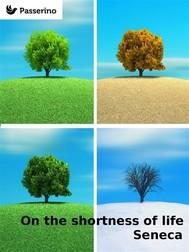 On the shortness of life - copertina