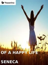 Of a happy life - copertina