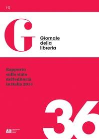 Rapporto sullo stato dell'editoria in Italia 2014 - Librerie.coop