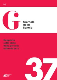 Rapporto sullo stato della piccola editoria 2014 - Librerie.coop