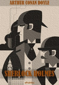 Sherlock Holmes - Librerie.coop