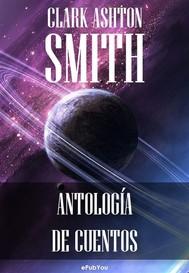 Antología de cuentos - copertina