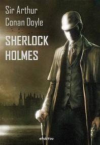 Sherlock Holmes (Obras completas) - Librerie.coop