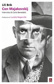 Con Majakovskij - copertina