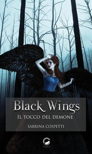 Black Wings - copertina