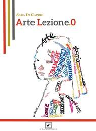 Arte Lezione.0 - copertina