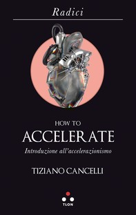 How to accelerate - Librerie.coop