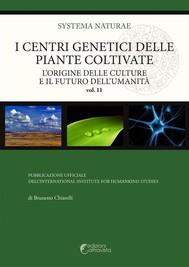 I centri genetici delle piante coltivate - copertina