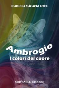 Ambrogio. I colori del cuore - copertina