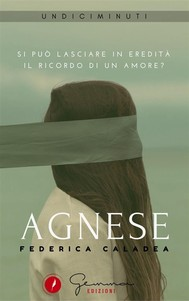 Agnese - copertina
