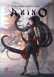 Akiko - copertina