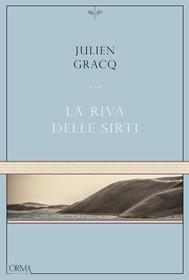 La riva delle Sirti - copertina