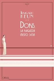 Doris, la ragazza misto seta - copertina