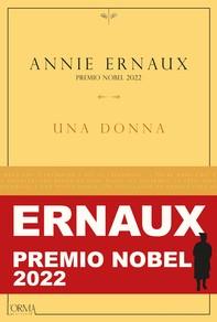 Una donna - Librerie.coop