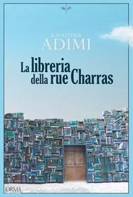 La libreria della rue Charras - copertina