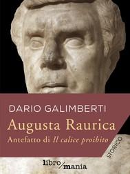Augusta Raurica - copertina