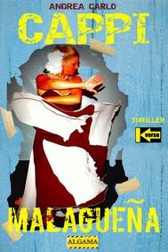 Malaguena - copertina