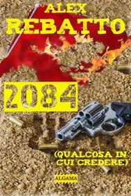 2084 - copertina