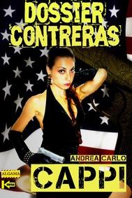 Dossier Contreras - copertina