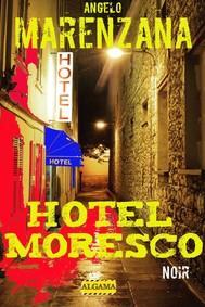 Hotel Moresco - copertina