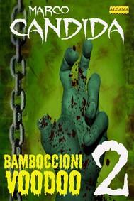 Bamboccioni Voodoo 2 - copertina