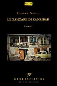 Le Zanzare di Zanzibar - copertina