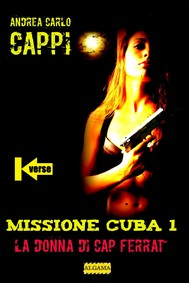 Missione Cuba 1 - copertina