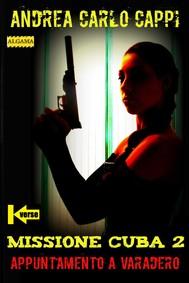 Missione Cuba 2 - copertina