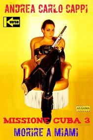 Missione Cuba 3 - copertina