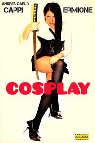 Cosplay - Librerie.coop