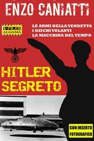 Hitler Segreto - copertina