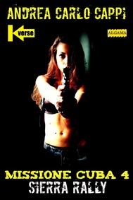 Missione Cuba 4 - copertina