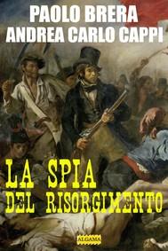 La spia del Risorgimento - copertina