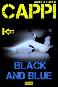 Black and Blue - copertina