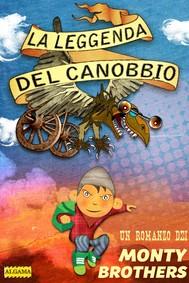 La leggenda del canobbio - copertina