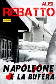Napoleone e la bufera - copertina