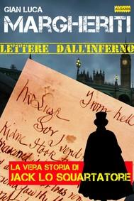 Lettere dall'inferno - copertina