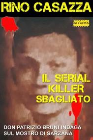 Il serial killer sbagliato - copertina