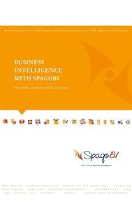 Business Intelligence with SpagoBI  - copertina