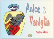 Anice e vaniglia - copertina