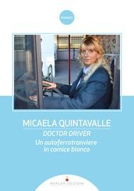 Doctor Driver - copertina