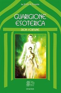 Guarigione esoterica - Librerie.coop