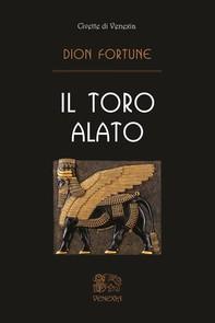 Il Toro alato - Librerie.coop