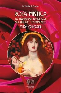 Rosa mistica - Librerie.coop