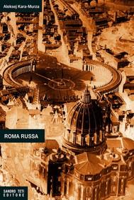 Roma Russa - copertina