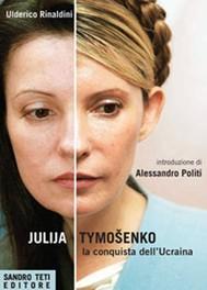 Julija Timošenko - copertina