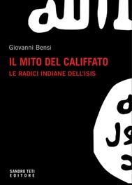 Il mito del califfato - copertina