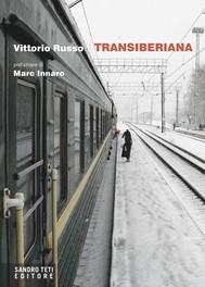 Transiberiana - copertina